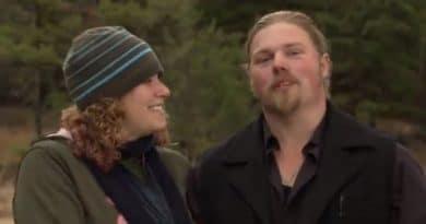 Alaskan Bush People: Noah Brown - Rhain Brown