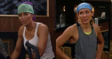 Celebrity Big Brother Spoilers: Natalie Eva Marie - Lolo Jones