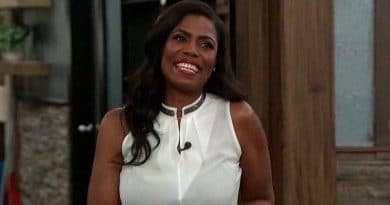 'Celebrity Big Brother' Spoilers: Omarosa