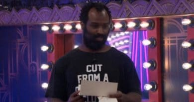 Celebrity Big Brother Spoilers: Ricky Williams