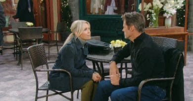 Days of Our Lives Spoilers: Jennifer Horton (Melissa Reeves) - Jack Deveraux (Matthew Ashford)