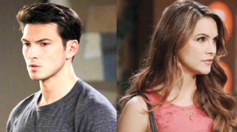 Days Of Our Lives Spoilers: Jordan Ridgeway (Chrishell Stause) - Ben Weston (Robert Scott Wilson)