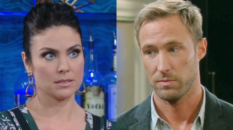 Days of Our Lives Spoilers: Chloe Lane (Nadia Bjorlin) - Rex Brady (Kyle Lowder)