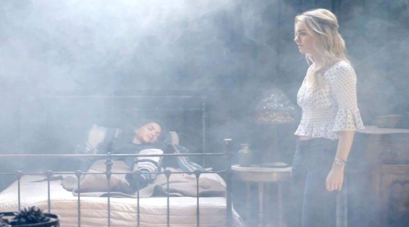 Days of Our Lives Spoilers: Ciara Brady (Victoria Konefal) - Claire Brady - (Olivia Rose Keegan)