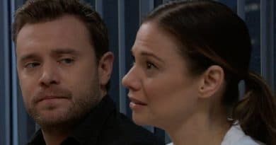 General Hospital Spoilers: Drew Cain (Billy Miller) Kim Nero (Tamara Braun)