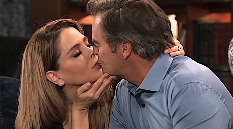 General Hospital Spoilers: Olivia Falconeri (Lisa LoCicero) - Ned Ashton (Wally Kurth)