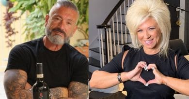 Long Island Medium: Larry Caputo - Theresa Caputo