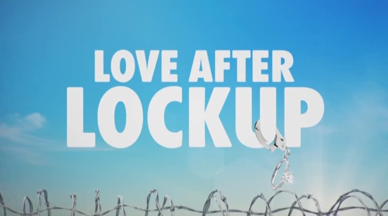 Love After Lockup: Logo