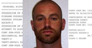 Love After Lockup: Matt Frasier