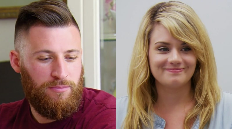 Married at First Sight Spoilers: Luke Cuccurullo - Kate Sisk