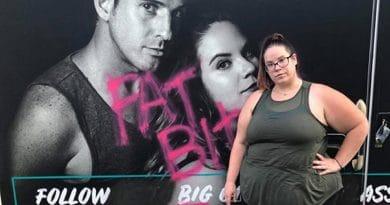 My Big Fat Fabulous Life Spoilers: Whitney Thore