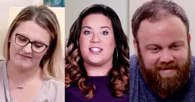 My Big Fat Fabulous Life Spoilers: Chelsea Roark - Whitney Thore - Buddy Bell