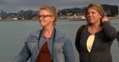 Sister Wives: Christine Brown - Meri Brown