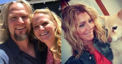 Sister Wives: Kody Brown - Christine Brown - Meri Brown