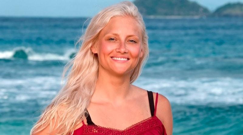 Survivor: Kelley Wentworth