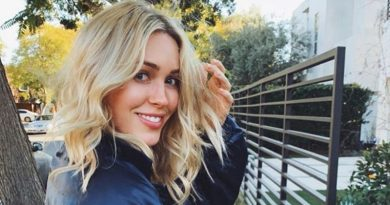 The Bachelor Spoilers: Cassie Randolph