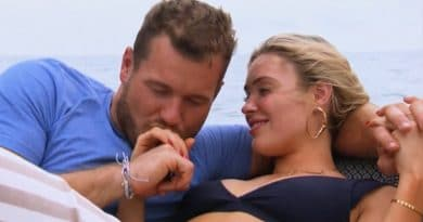 The Bachelor Spoilers: Colton Underwood - Cassie Randolph
