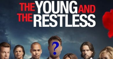Young and the Restless Spoilers: Adam Newman