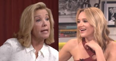 Young and the Restless Spoilers: Nikki Newman (Melody Thomas Scott) - Summer Newman (Hunter King)