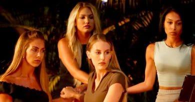 Temptation Island: Kaci Campbell - Kady Krambeer