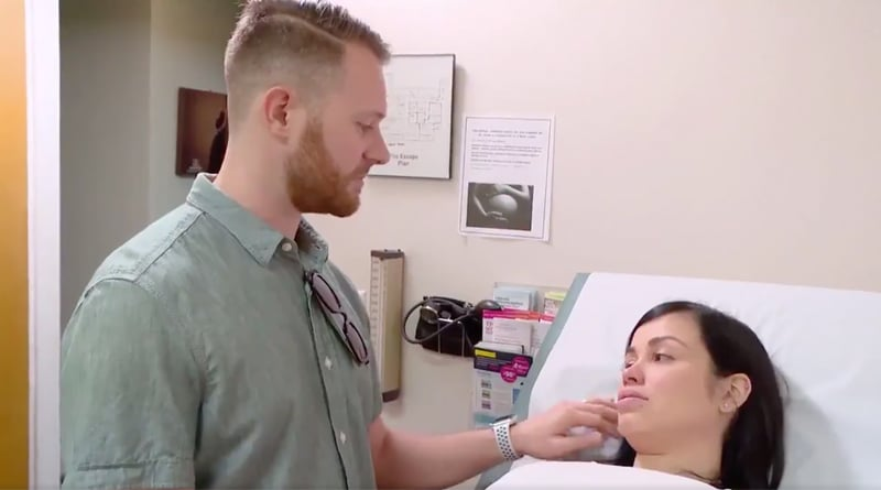 90 Day Fiance Happily Ever After Spoilers: Russ Mayfield - Paola Mayfield