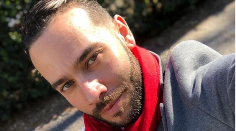 90 Day Fiance: Jonathan Rivera