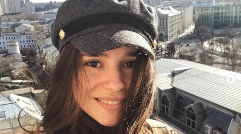 90 Day Fiance: Olga Koshimbetova