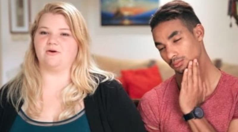 90 Day Fiance Spoilers: Nicole Nafziger - Azan Tefou - Happily Ever After