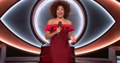 Big Brother Canada: Arisa Cox