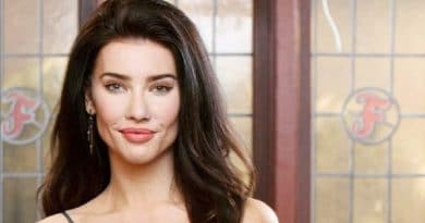 Bold and the Beautiful: Jacqueline MacInnes Wood (Steffy Forrester)