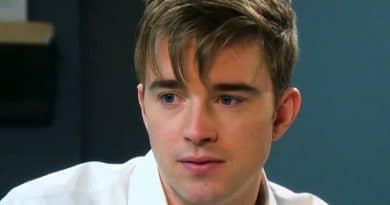 Days of Our Lives Spoilers: Will Horton (Chandler Massey)