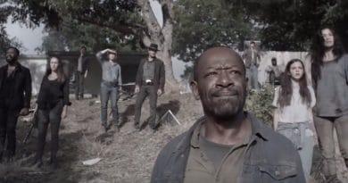 Fear The Walking Dead Spoilers