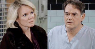 General Hospital Spoilers: Ava Jerome (Maura West) - Kevin Collins (Jon Lindstrom)