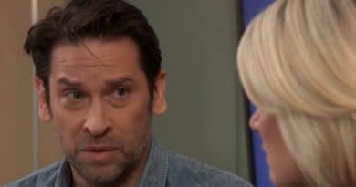 General Hospital Spoilers: Franco Baldwin (Roger Howarth) - Ava Jerome (Maura West)