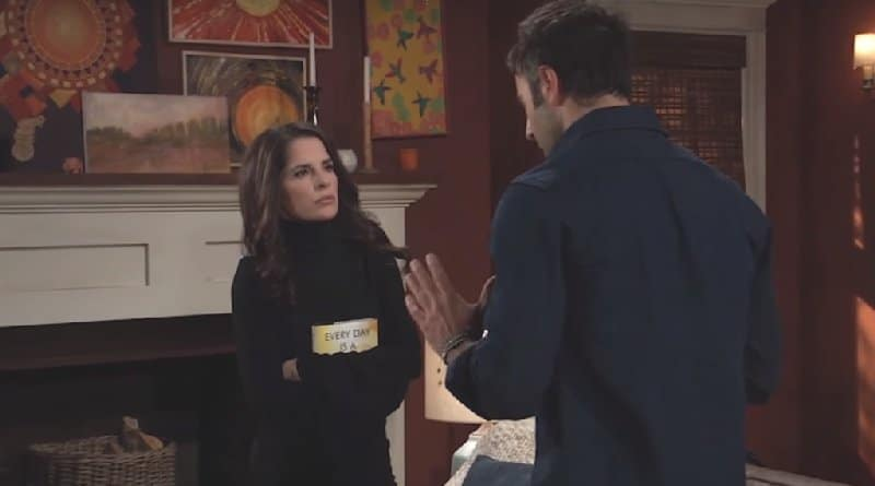 General Hospital Spoilers: Shiloh Archer (Coby Ryan McLaughlin) - Sam McCall (Kelly Monaco)