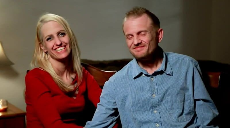 Love After Lockup: Tracie Wagaman - Clint Brady - Pregnant