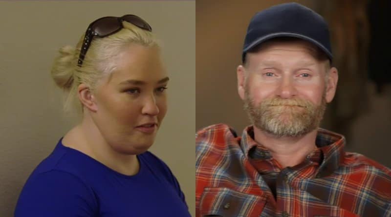 Mama June: From Not To Hot - June-Shannon - Sugar Bear (Mike Thompson)