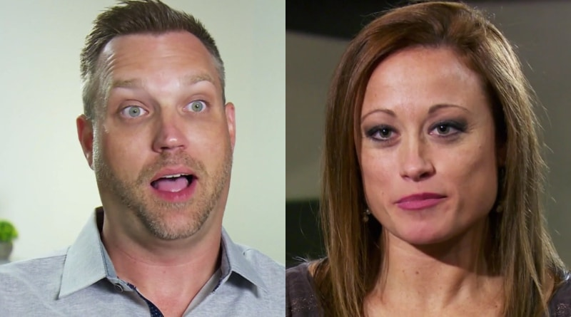 Married At First Sight Spoilers Aj Snaps At Wife Stephanie Sersen Again Will His Temper Lead To Divorce Soap Dirt