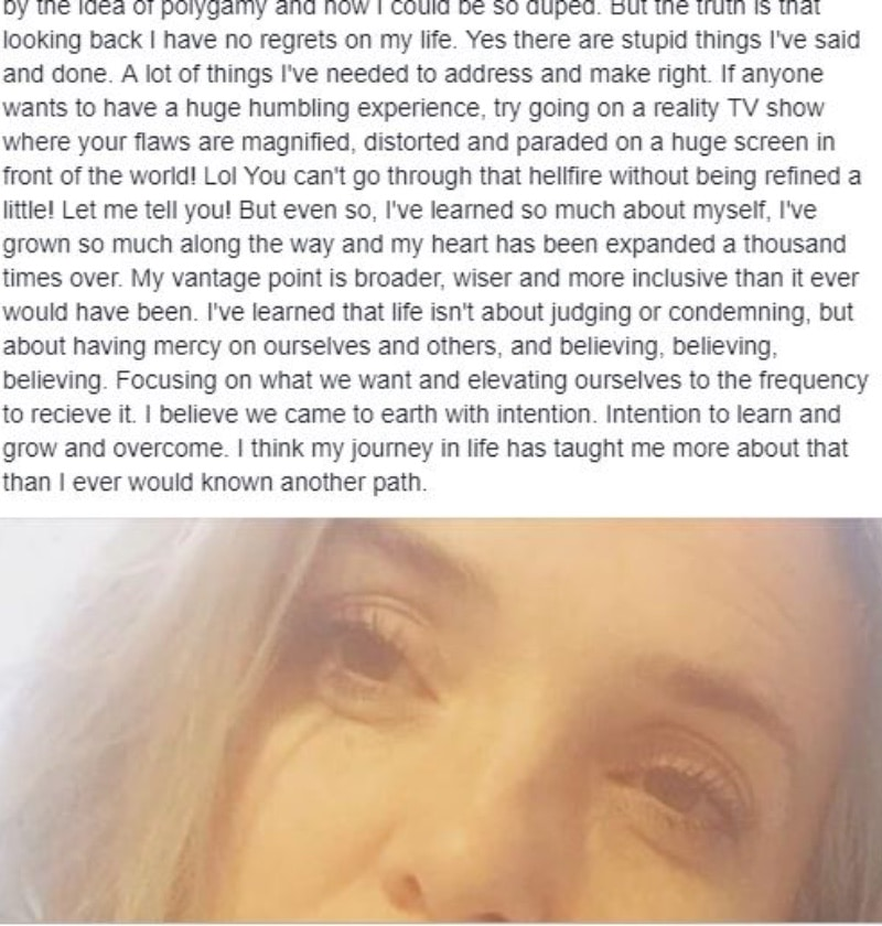 Seeking Sister Wife': April Briney Divorce from Drew Briney Final