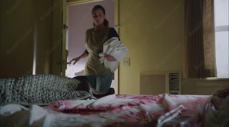 Seeking Sister Wife: Vanessa Cobbs - Grimm - Acting