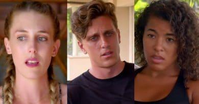 Temptation Island Recap: Kaci Campbell - Evan Smith - Morgan Lolar