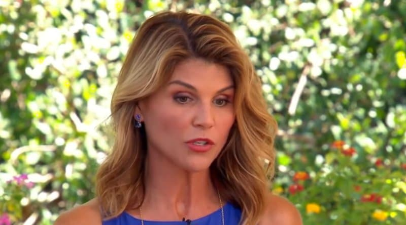 When Calls The Heart: Abigail Stanton (Lori Loughlin)