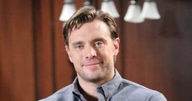 Young and the Restless Spoilers: Billy Abbott (Billy Miller)
