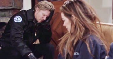Young and the Restless Spoilers: JT Hellstrom (Thad Luckinbill) - Victoria Newman (Amelia Heinle)