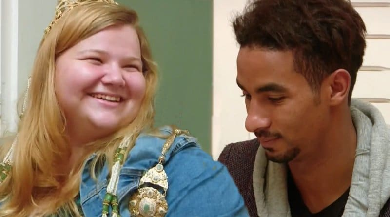 90 Day Fiance: Happily Ever After Spoilers - Nicole Nafziger - Azan Tefou