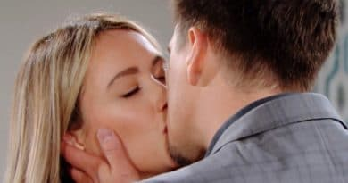 Bold and the Beautiful Spoilers: Flo Fulton (Katrina Bowden) - Wyatt Spencer (Darin Brooks)