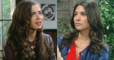Days of Our Lives Spoilers: Ciara Brady (Victoria Konefal) - Gabi Hernandez (Camila Banus)
