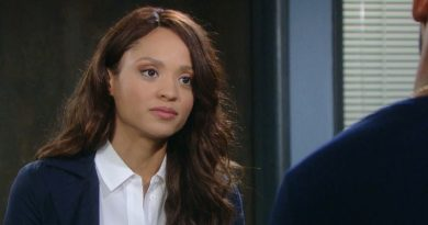 Days of Our Lives Spoilers: Lani Price (Sal Stowers)