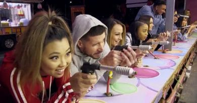 Double Shot At Love Spoilers: Paul DelVecchio - Vinny Guadagnino