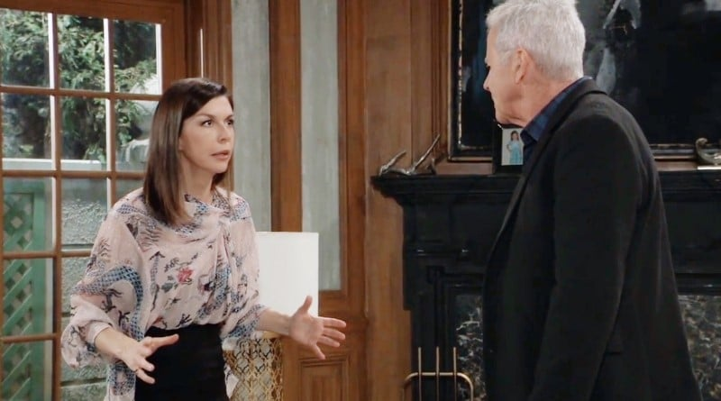 General Hospital Spoilers Robert Kept A Huge Secret From Anna Soap Dirt